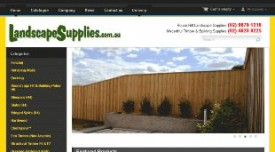Fencing Bondi - Landscape Supplies and Fencing